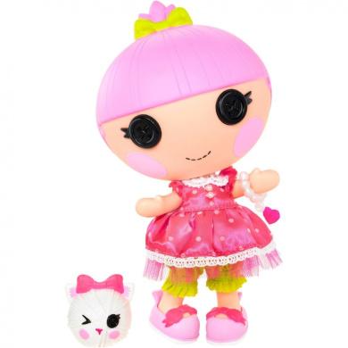 Lalaloopsy Little's Doll Trinket Sparkles