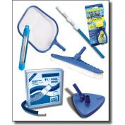 Swim Time Standard Maintenance Kit for Above Ground Pools