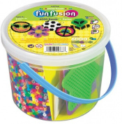 Perler 42766 Perler Fuse Bead Activity Bucket