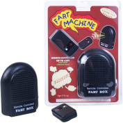 Classic Game Collection Remote-Control Fart Machine