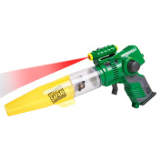 Backyard Safari Outfitters Bug Vacuum with Laser Light