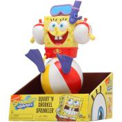 SpongeBob Squirt n' Snorkel Sprinkler