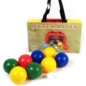Classic Games Collection BOCCE BALL SET