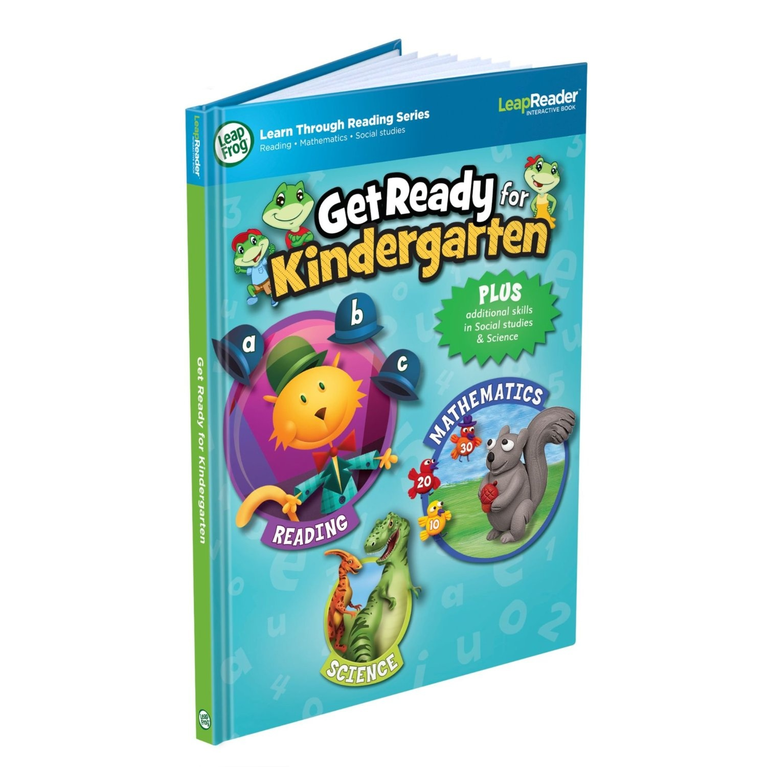 Leapfrog leapreader book by leapfrog shop online for toys in australia share this product gumiabroncs Gallery