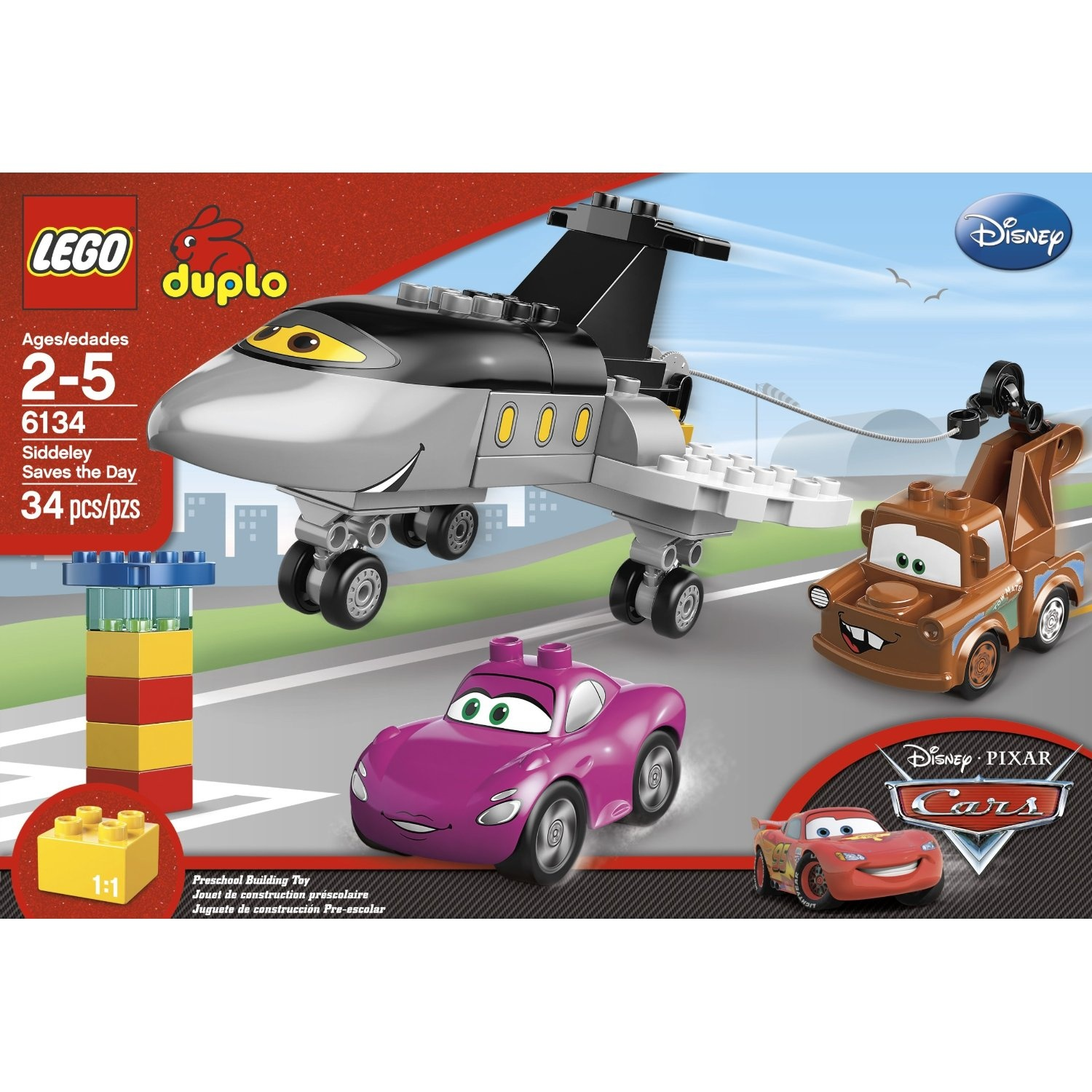 Cars 2 Siddeley Toys Buy Online From Spy Jet Escape 8638