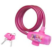 Disney Princess 3' x 8mm Key Lock
