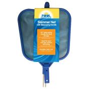 Pool Essentials Skimmer Net with Telehandle