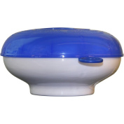 Pool Essentials Small Pool and Spa Floating Tablet Dispenser