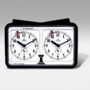 Plastic Mechanical Chess Clock