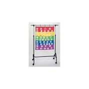 Learning Resources Adjustable Pocket Chart Stand