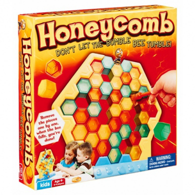 International Playthings Honeycomb Game