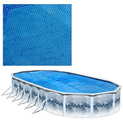 Heritage Pools In-Ground Pool Solar Cover, 11m x 5.5m
