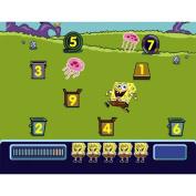 Fisher-Price Smart Cycle Game Cartridge, SpongeBob's Ocean Adventure