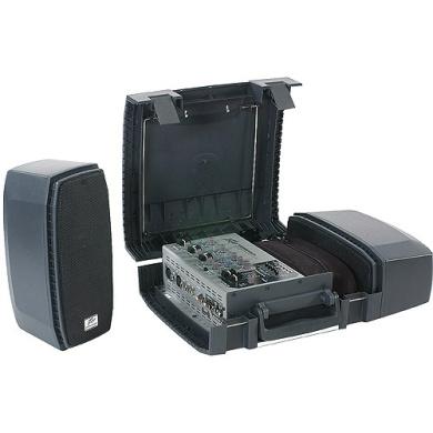 Peavey Electronics Messenger Portable Sound System
