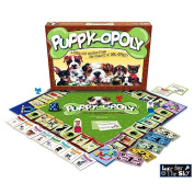 Puppy Opoly Board Game
