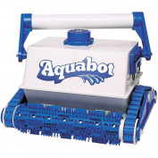 Aquarium Products Aquabot Robotic Dynamo Cleaner for In-ground Pools