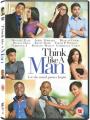 Think Like a Man [Region 2]