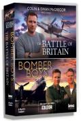 The Battle of Britain/Bomber Boys [Region 2]