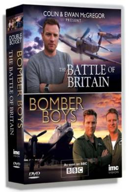 The Battle of Britain/Bomber Boys