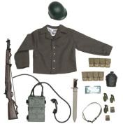 GI Joe D-Day communications Mission [Toy]