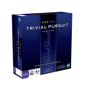 Trivial Pursuit - Master Edition [GERMAN]