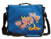 Great Eastern Entertainment Sailormoon Sailor Soldiers Messenger Bag