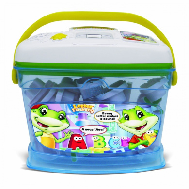 LeapFrog Letter Factory Phonics (lower-case)