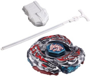 Takaratomy Beyblades #BB108 Japanese Metal Fusion L-Drago Destroyer Starter Set