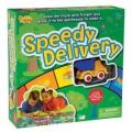 International Playthings  iPlay Speedy Delivery Game