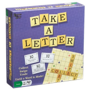 Take a Letter Family Game