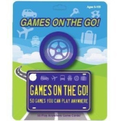 Games on the Go!