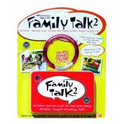Family Talk 2 Trivia Game