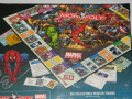 Monopoly Marvel Heroes Collector's Edition