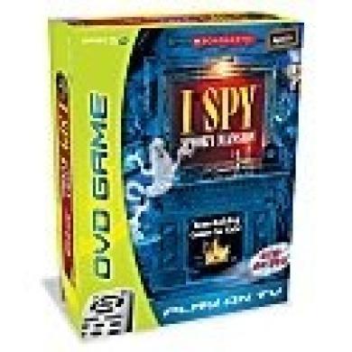 I Spy™ Spooky Mansion DVD Game