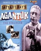 Agantuk - Bengali ( Dvd )