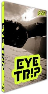 VAS Eye Trip DVD 2011 Eye Trip