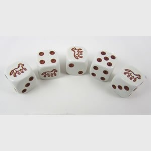 Horse Racing Dice Game By Koplow Games Shop Online For Toys In