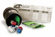 GoLo: Golf Dice Game