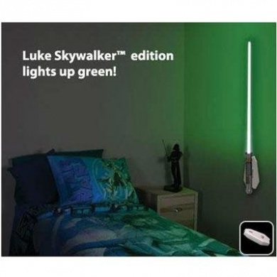 Star Wars Luke Room Light