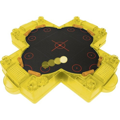 Ideal Off the Wall Air Hockey
