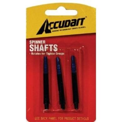 Accudart Spinner Shafts