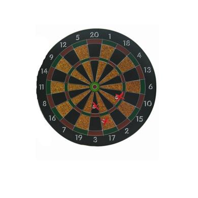 WeGlow International Dart Target 40 Play Set