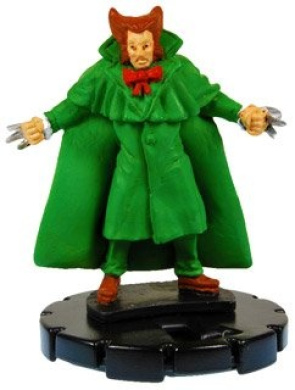 HeroClix: Owl # 30 (Experienced) - Hammer of Thor