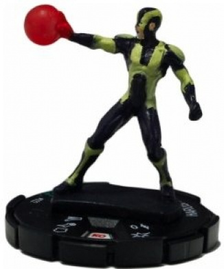 HeroClix: Hardball # 22 (Experienced) - Captain America