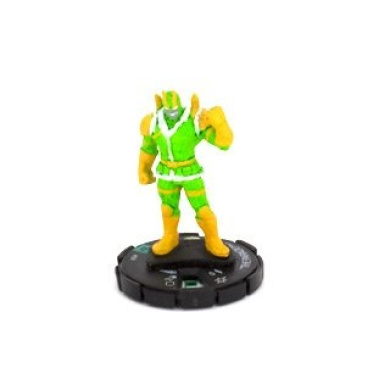 HeroClix: The Parademon # 30 (Experienced) - The Brave and The Bold