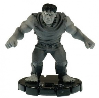 HeroClix: Hulk # 17 (Experienced) - Mutations and Monsters