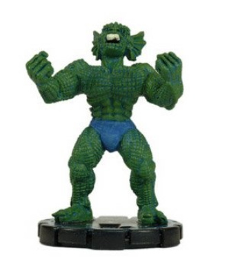 HeroClix: Abomination # 50 (Experienced) - Xplosion