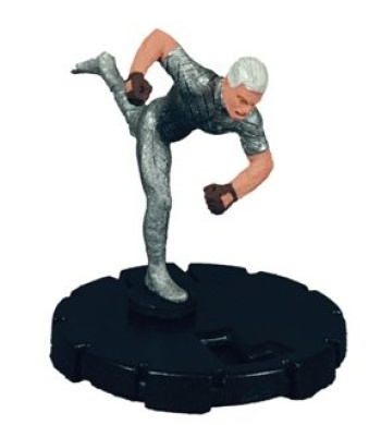 HeroClix: Quicksilver (Ultimate) # 25 (Experienced) - Avengers
