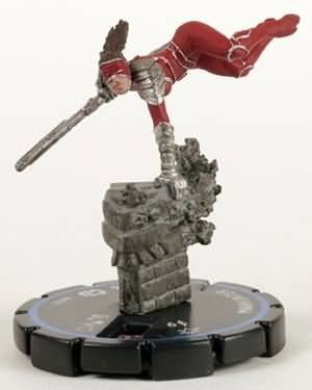 HeroClix: Manhunter # 53 (Experienced) - Collateral Damage