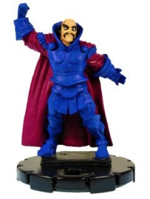 HeroClix: Pluto # 26 (Experienced) - Hammer of Thor